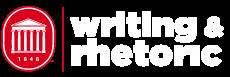 Writing and Rhetoric logo